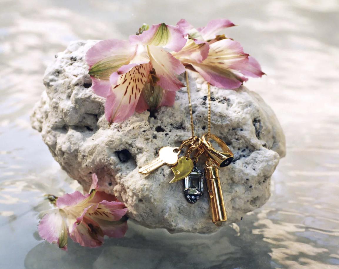 'The charm collection': la nueva línea de bisutería creada por Zara