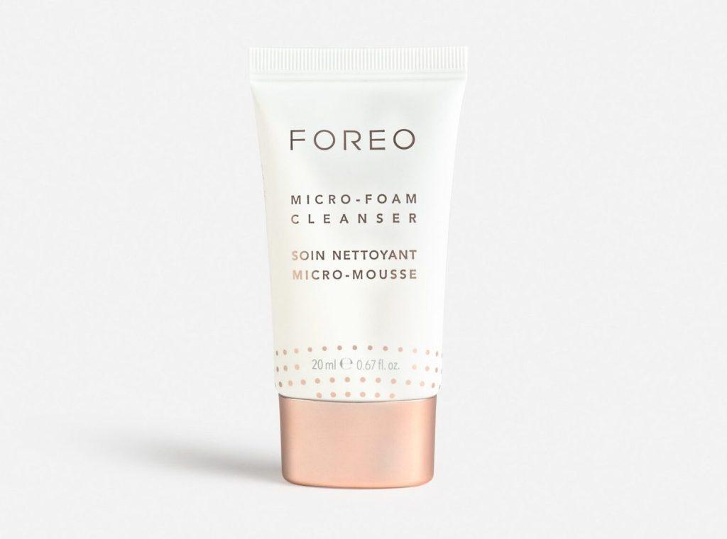 FOREO y Oysho se unen para crear la rutina de belleza perfecta