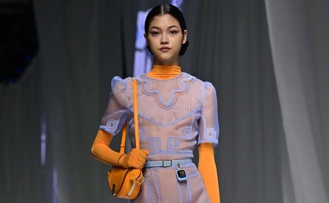 5 lecciones de estilo de Fendi para primavera-verano 2021
