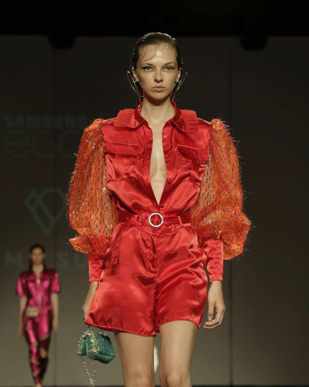 Estas son las tendencias de cabello que proponen las pasarelas españolas