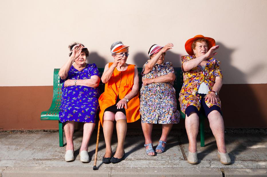 Tributo a la bata: homenaje a la moda de madres y abuelas