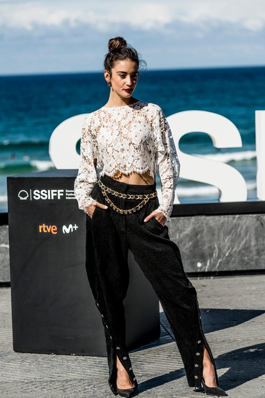 Festival de San Sebastián 2020: todos los looks de la alfombra roja