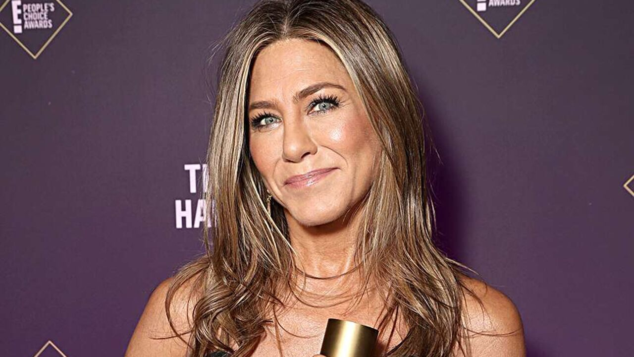 ¿Jennifer Aniston queire alejarse de Hollywwod?