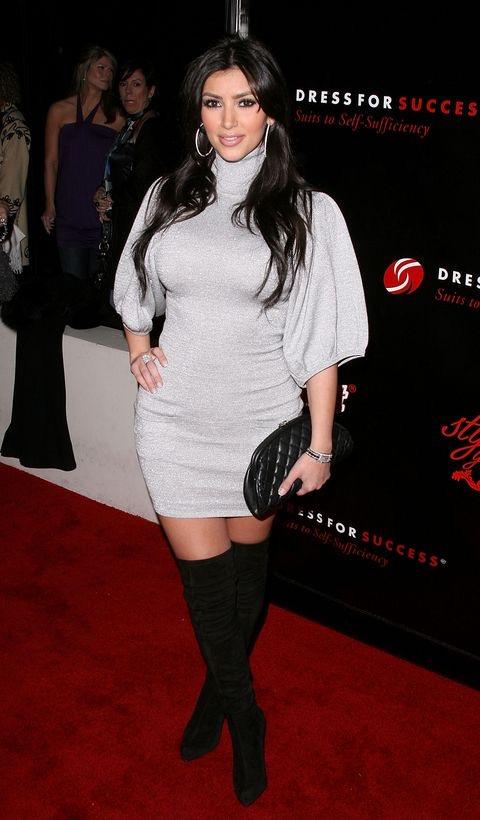 Los cambios de look de las Kardashian desde la primera hasta la última temporada del reality