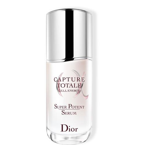 Así es #7dayswithcapturetotale, el nuevo reto global de Dior