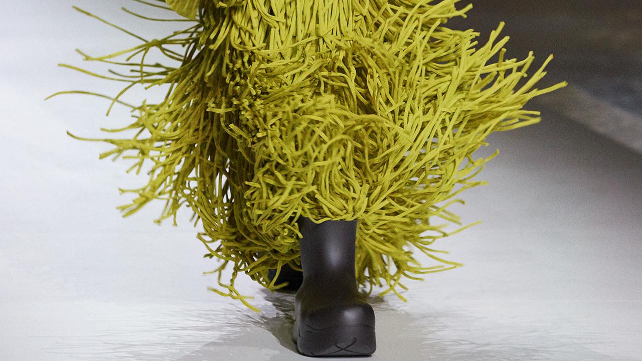 Nuevo objeto de deseo: las Puddle Boots de Bottega Veneta