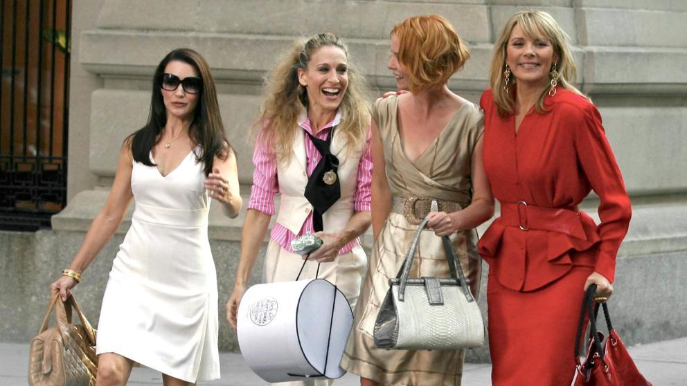 Cynthia Nixon ya tiene reemplazo para Kim Cattral en 'Sexo en Nueva York 3'