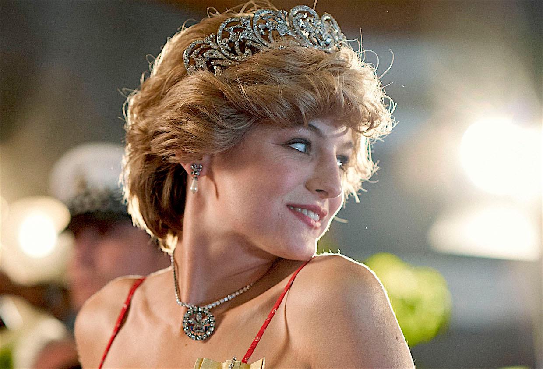 Ya está aquí el primer tráiler oficial de la cuarta temporada de 'The Crown'