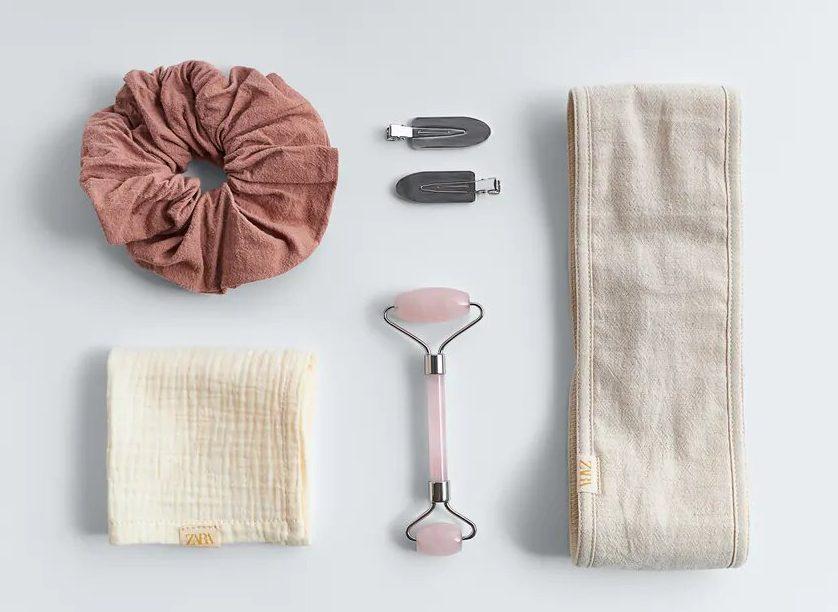 Zara nos crea una nueva necesidad y lanza el 'beauty set' perfecto