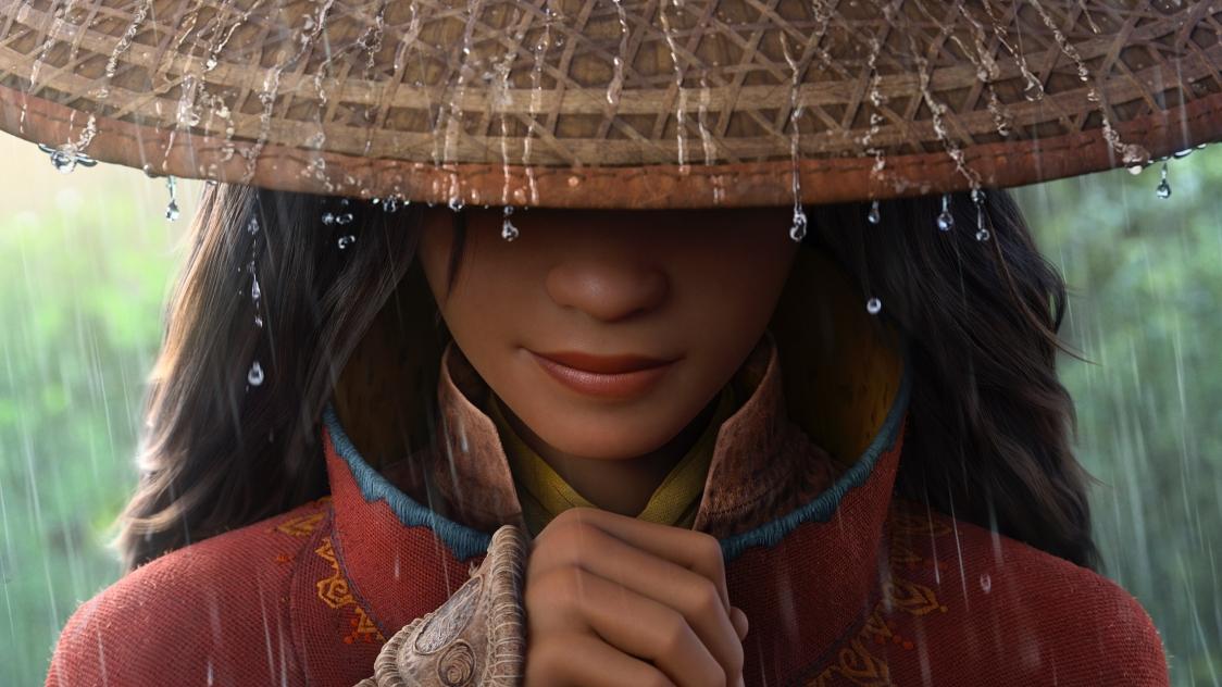 'Raya and the Last Dragon', así es la nueva película animada de Disney