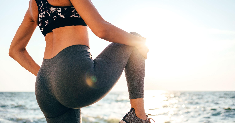 Los 5 mejores ejercicios para levantar los glúteos