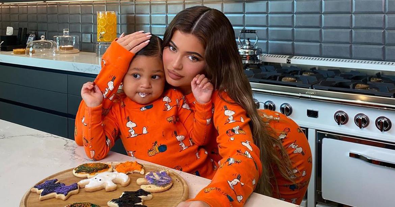 La mansión de Kylie Jenner se convierte en la Casa del Terror por Halloween