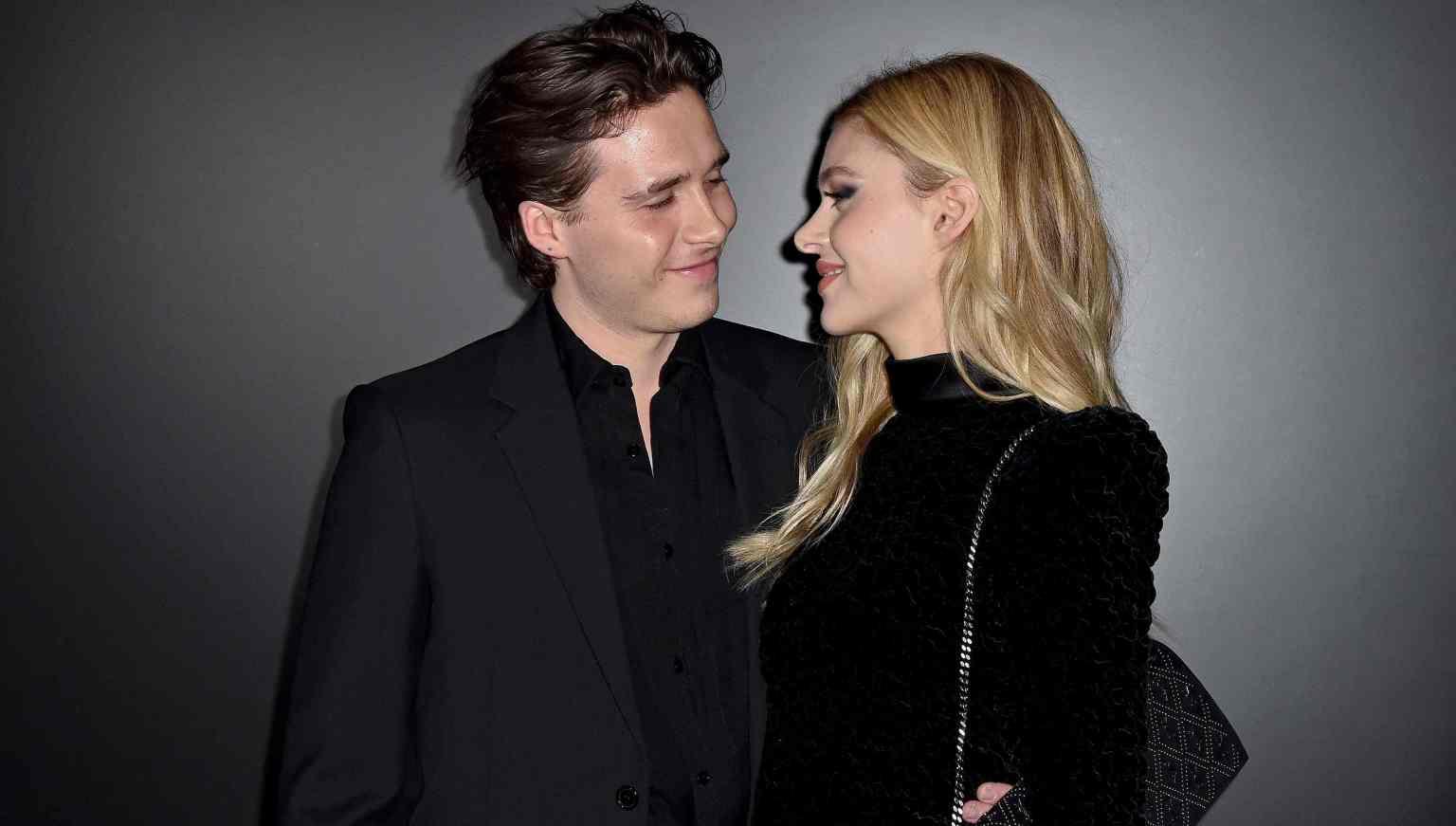 Ya sabemos cómo será la boda de Brooklyn Beckham y Nicola Peltz