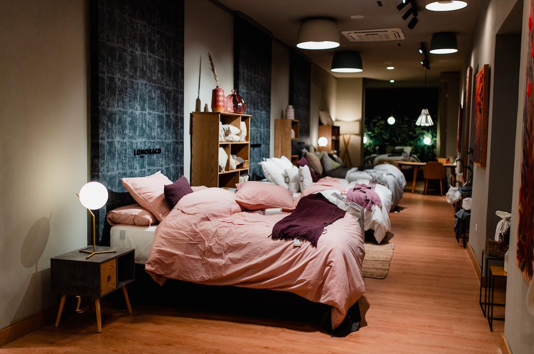 LOMONACO abre en Andalucía su primera tienda en España