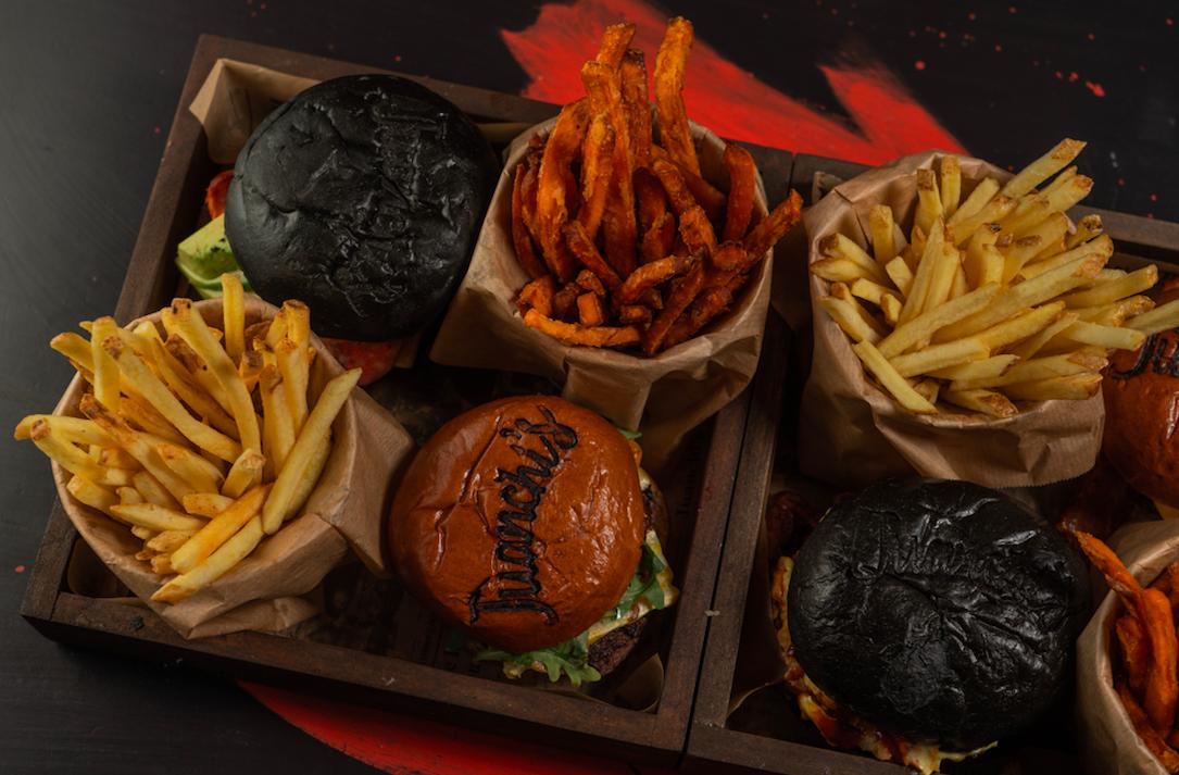 La mejor hamburguesa de Miami y Brooklyn está en Madrid