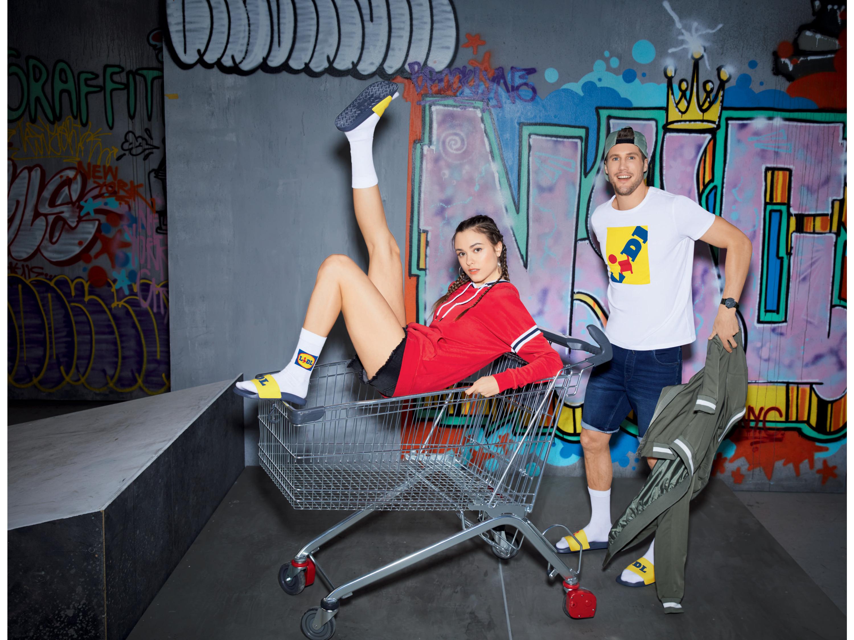 La colección de moda Lidl llega por fin online a España después de arrasar por toda Europa