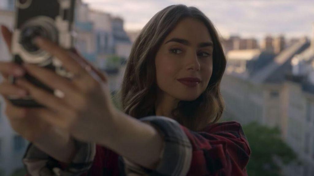 Lo que debes saber de la nueva serie romántica de Netflix: 'Emily en París'