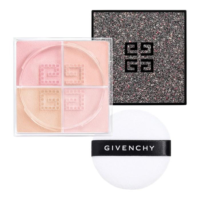 Black Magic, así es la colección de Navidad más brillante de Givenchy