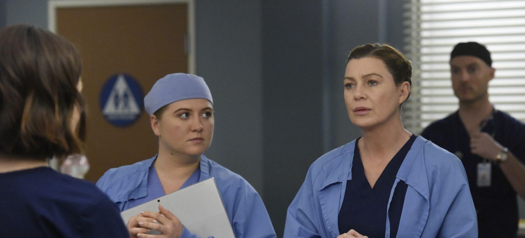 Llega la temporada 17 de 'Anatomía de Grey', ¿será la última?