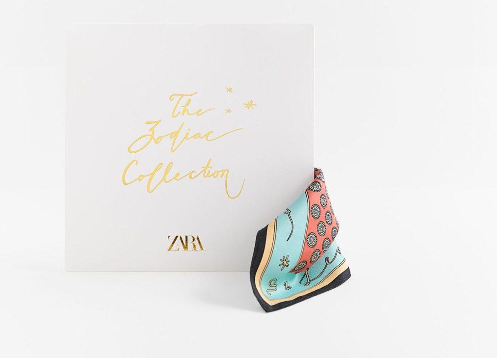 Zara lanza una colección con el horóscopo como protagonista