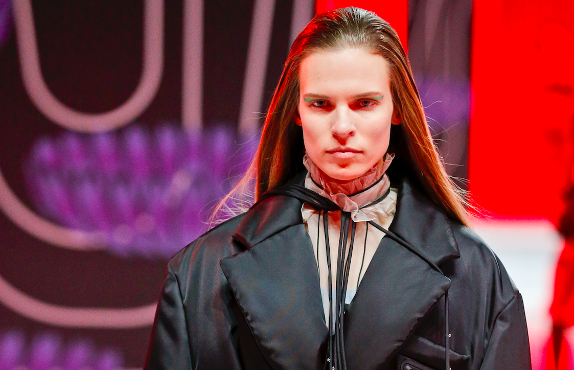 La prenda estrella del street style es de Prada y ya la tienen las influencers