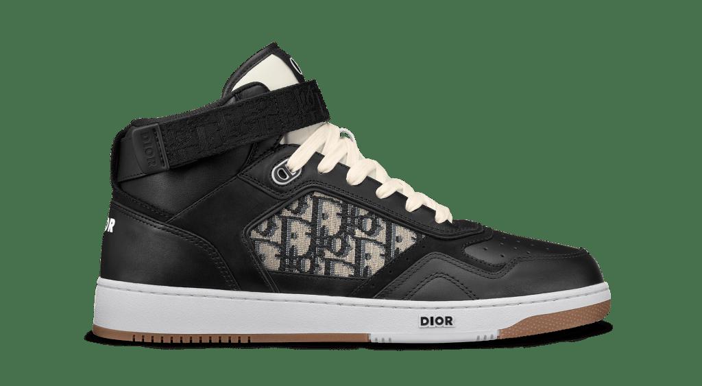 Sneakers B27, el último lanzamiento de Dior Homme