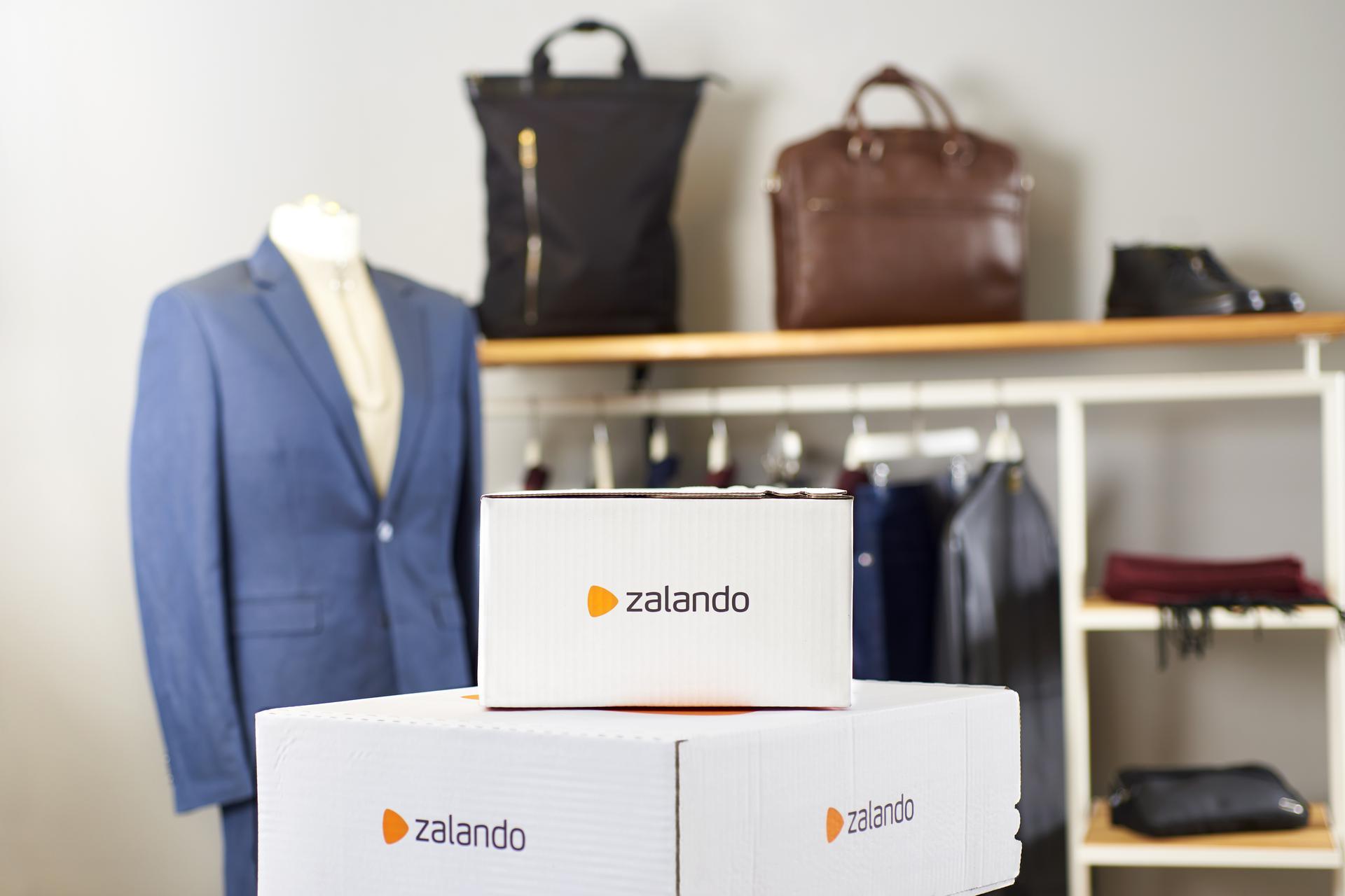 Zalando dona cinco millones de euros para combatir la COVID-19