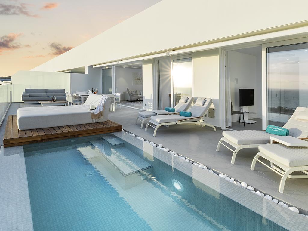 Royal Hideaway Corales Resort, Mejor Hotel con Villas de Lujo de España 2020 en los World Travel Awards