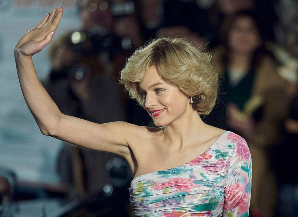 Sabemos quién es la actriz que reemplazará a Emma Corrin como Lady Di en las últimas temporadas de The Crown