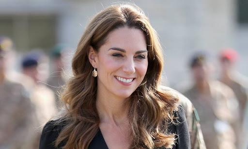 Sabemos quién es la reina de estilo de Europa (y no, no es Kate Middleton)