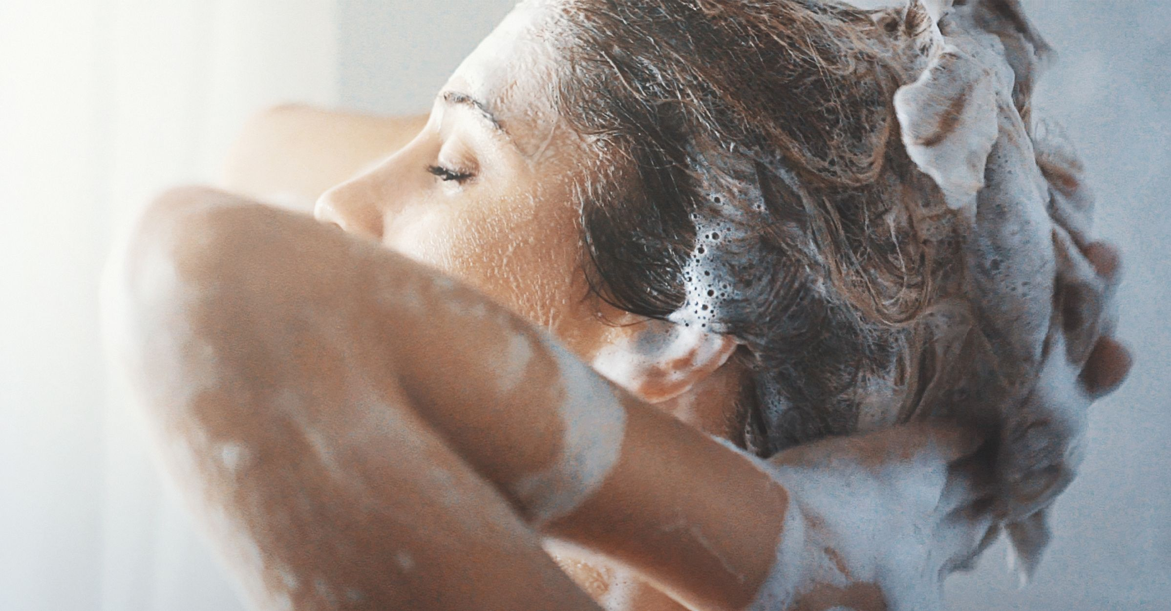 Consejos para elegir el champú perfecto dependiendo tu tipo de pelo