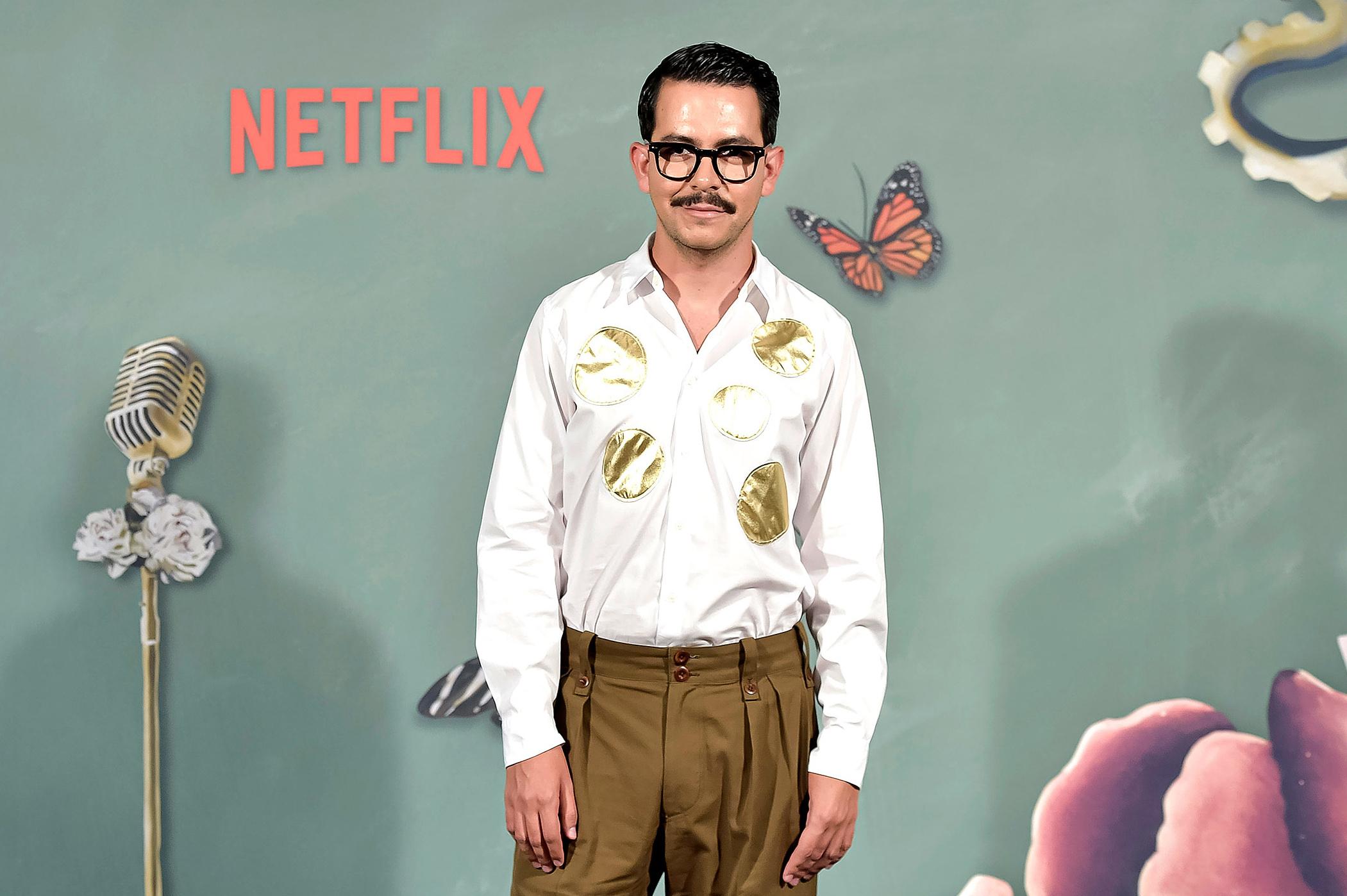 Lo nuevo de Manolo Caro para Netflix será una serie ¡musical!