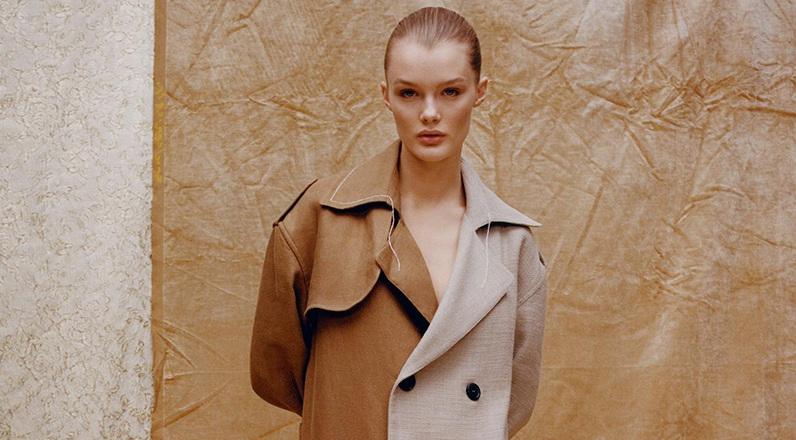 Lo nuevo de Zara: una colección con diseñadores emergentes nada low cost