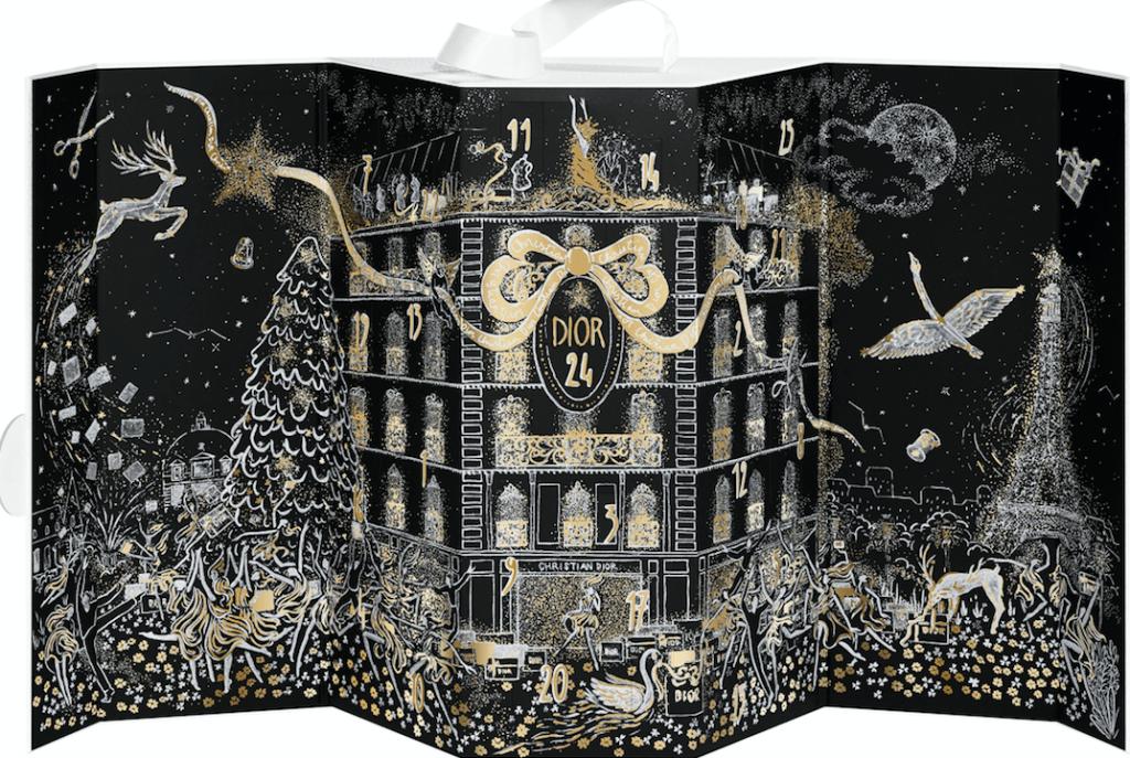 Dior lanza en España su tienda online