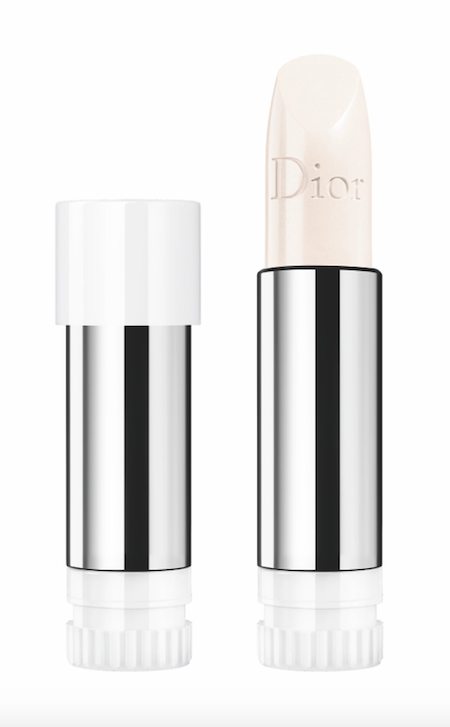 Sabemos cuál fue el secreto del grooming del desfile de Dior Men