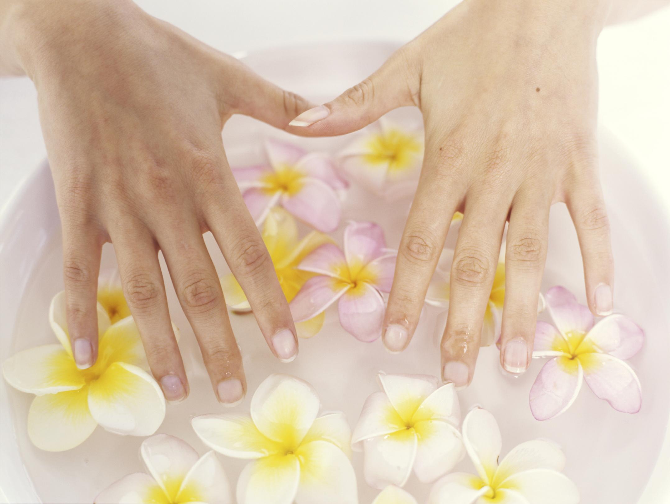 6 remedios naturales para hidratar las manos
