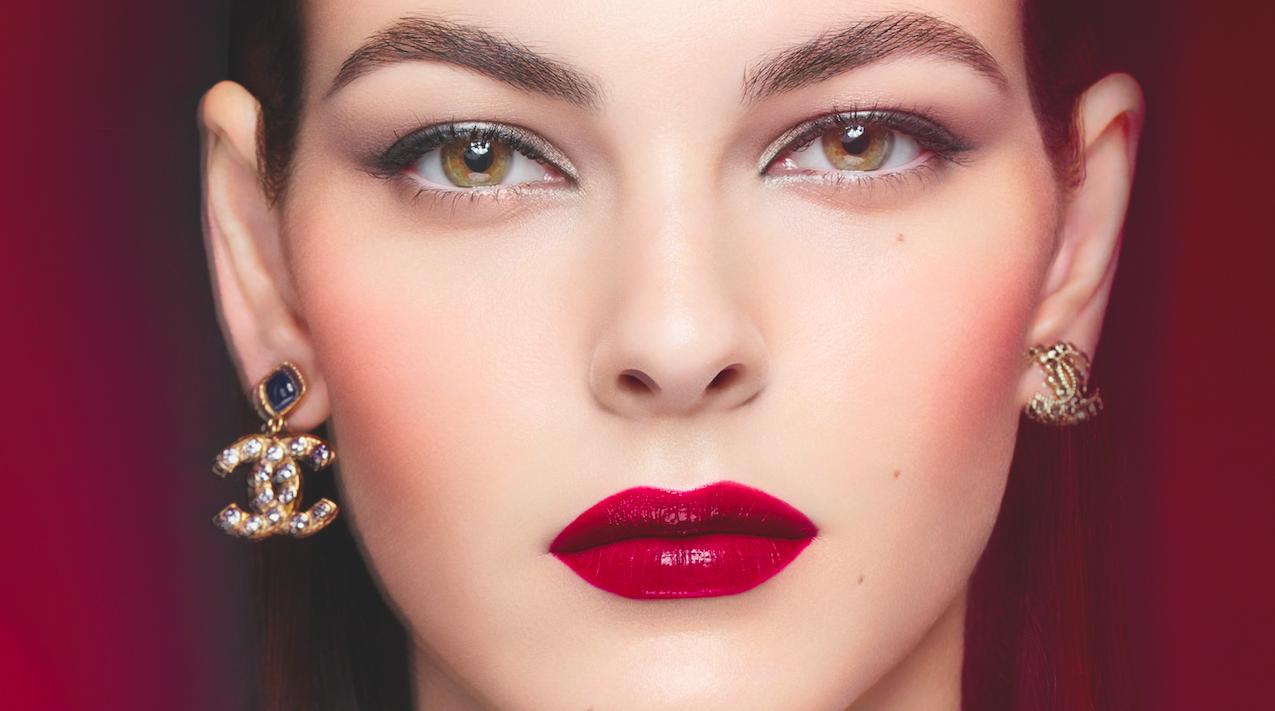 Nuevo objeto de deseo: Rouge Allure Laque de Chanel