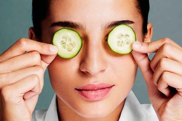 5 remedios naturales para decirle adiós a las ojeras