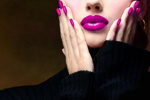 Hay un color de uñas que será tendencia en 2021
