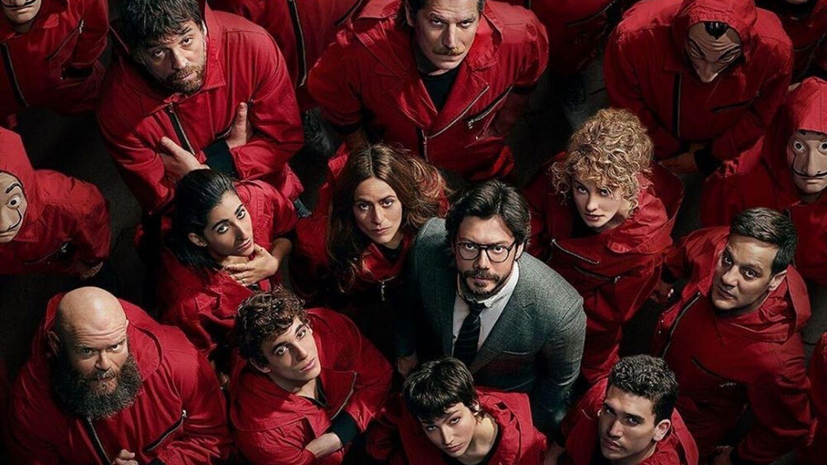 Netflix quiere que veamos una película nueva cada semana de 2021