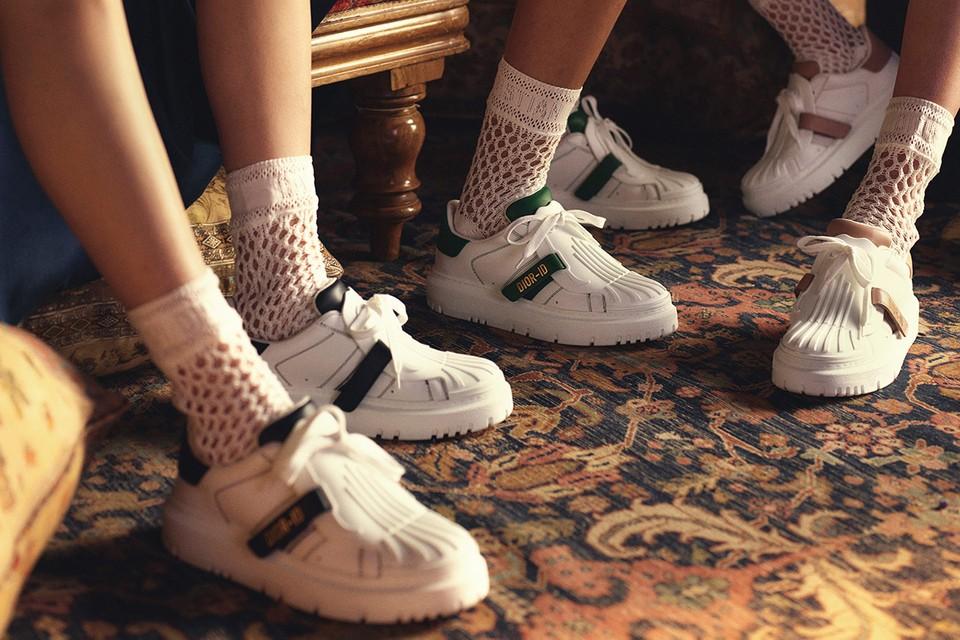 Nuevo objeto de deseo: los Dior-ID sneakers