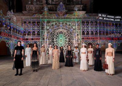 Aquí puedes ver en directo el desfile de Dior otoño-invierno 2021