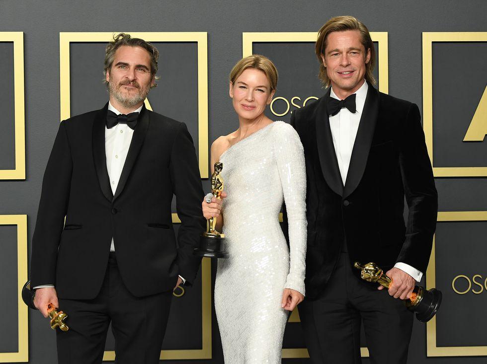 Todos los nominados a los premios Oscar 2021