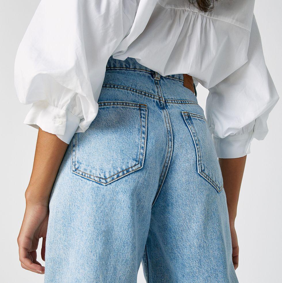 Pull and Bear crea el primer asistente virtual de jeans