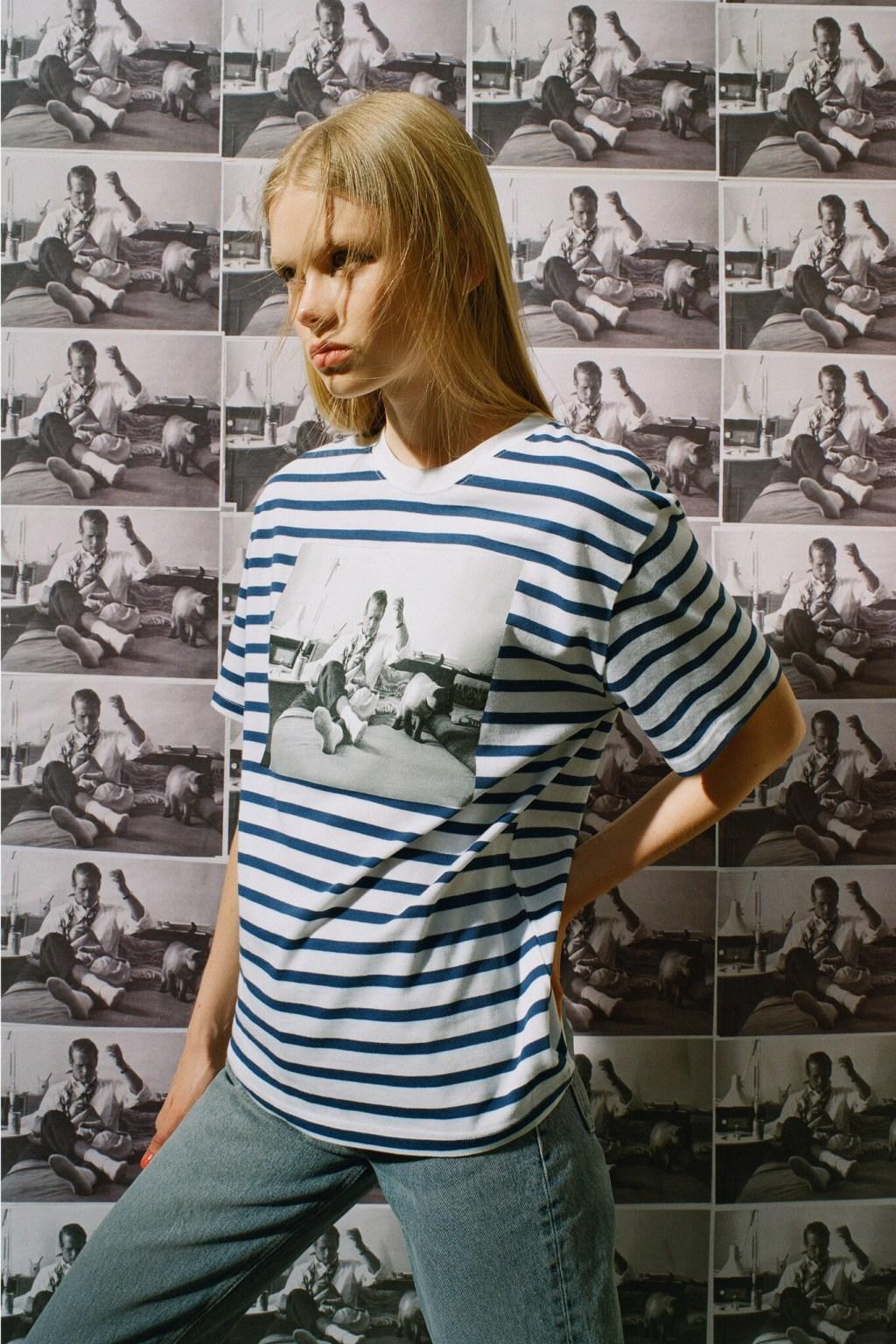 Esta es la colección perfecta de Zara para los fans de las artes