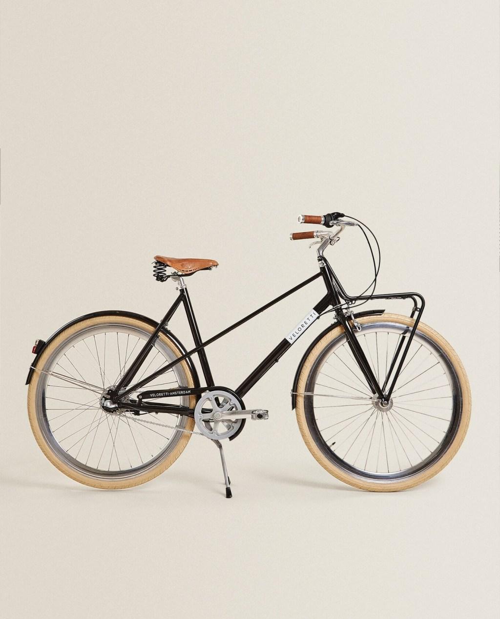 Lo nuevo de Zara Home: las bicicletas con toque retro y nada low cost