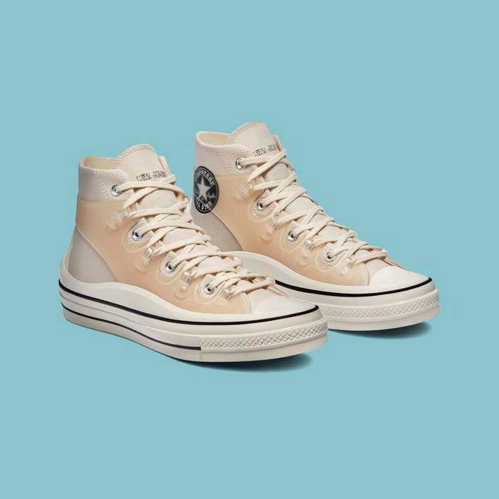 Converse & Kim Jones: la colección de zapatillas de la primavera