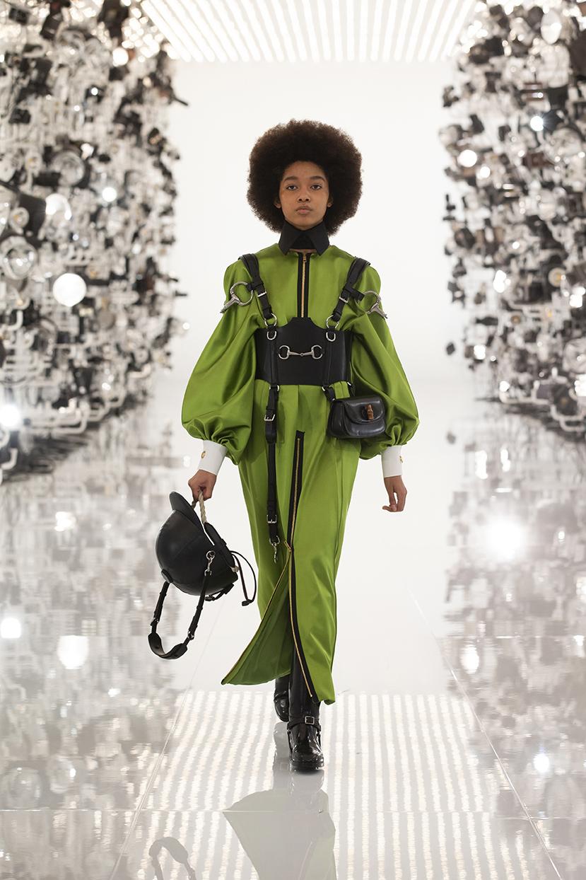 Gucci Aria: así es la colección más atrevida de Gucci junto a Balenciaga