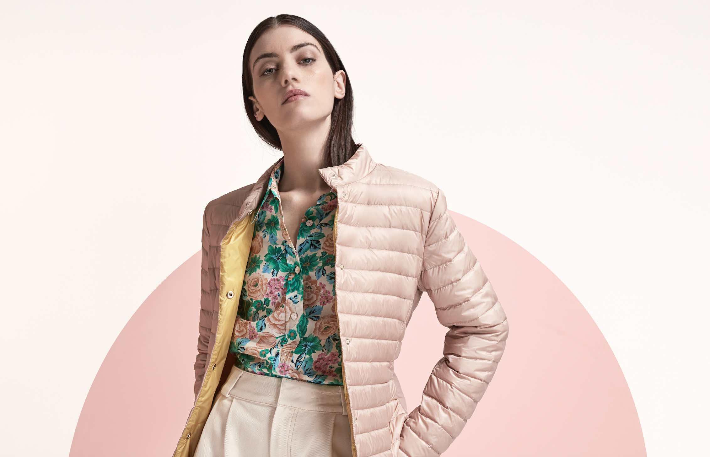 Geox: así es la colección de abrigos y chaquetas para vestir todos los momentos de primavera