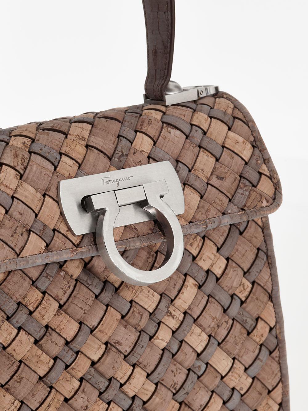 Nuevo objeto de deseo: las nuevas piezas sostenibles de Ferragamo